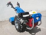 MOTOCULTOR SB38 POWERSAFE 8, 5CV - foto