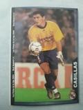 Cromo Casillas liga 2004 - foto