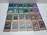 Lote Cartas Yugi oh Originales - foto