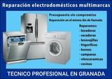 ReparaciÓn electrodomÉsticos multimarca - foto
