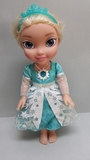 Muñeca Elsa Frozen Disney Musical - foto