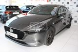 MAZDA - MAZDA3 2. 0 SKYACTIVX ZENITHX SAFETY RED - foto