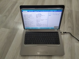 Despiece-Portatil HP G62  (G62-B20ES) - foto