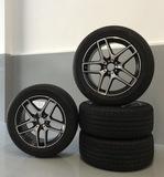 """4 Llantas Amg 19"""" Mercedes Glc coupe - foto"""