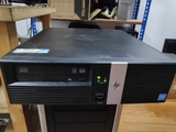 HP RP5 modelo 5810 - foto