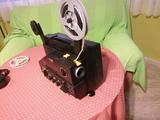 Proyector super 8 sankyo sound 501 - foto