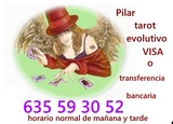 Tarot en Sabadell con Pilar 635 59 30 52 - foto