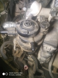 Cabeza filtro gasoil Toyota Hilux - foto