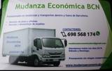 Mudanzas Económicas - foto