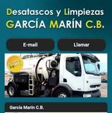 Desatascos Extremadura - foto