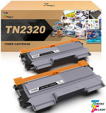 Tóner TN2320 compatible - foto