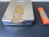 Sony walkman wm-ex2hg mirror,chrome - foto
