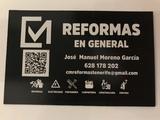 Reformas en Tenerife - foto