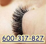 Natural Eyelash Extensions Llamanos, te - foto