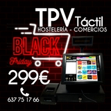 Black Friday! TPV + Software para comerc - foto