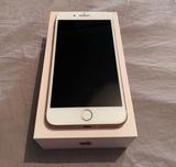 iPhone 8 Plus Dorado 64GB - foto