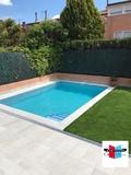 GUNITADO PISCINAS,Reparación piscinas - foto