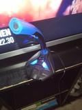 micrófono gaming usb - foto