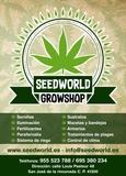 Seedworld grow shop - foto