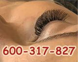 Natural Eyelash Extensions Barcelona Pon - foto
