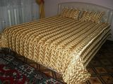 Confeccion de edredones drapeados,bordad - foto