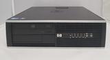 Ordenador HP 8100 Elite SFF - foto