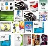 DiseÑo programas configuraciones - foto