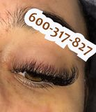 Natural Eyelash Extensions Barcelona - P - foto