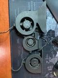 """Ventiladores iMac 20\"""" 2008 - foto"""