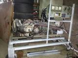 GRUPO ELECTROGENO 10KVA 220/380 GASOLINA - foto