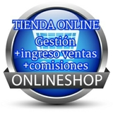 GESTIÓN DE TIENDA ONLINE - foto