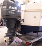 BARCO STAR FISHER 540 - foto