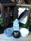Hechizos y rituales personalizados - foto