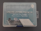 Uno r3 ultimate starter kit - foto