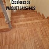 Escaleras de PARQUET 672.574.422 - foto