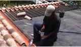 tejados y goteras. - foto