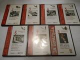 7 dvds de la transición española - foto