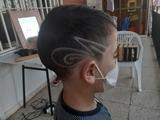 peluquero barbero  huelvA punta umbria - foto