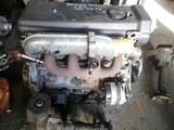 Motor fiat ducato 2,5d aÑo 90 - foto