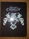 Pc cd-rom dark age of  camelot 4 discos - foto