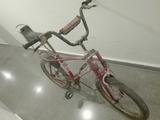 Vendo bh bicicrooss - foto