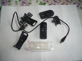 Camara vigilancia coche - foto