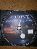 Juego pc cd-rom fort millennium - foto