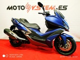 KYMCO - XCITING 400 S - foto