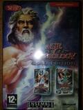 Juego pc cd-rom age of mythology - foto
