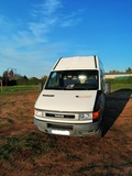 IVECO - DAILY 2. 3 HPI - foto