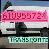 Portes, Transportes y Minimudanzas Econo - foto
