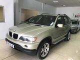 BMW - X5 3. 0I MANUAL - foto
