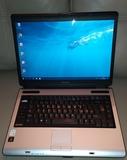 Ordenador portátil Toshiba A 100-383 - foto
