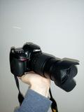 Camara réflex  Nikon D7100 - foto